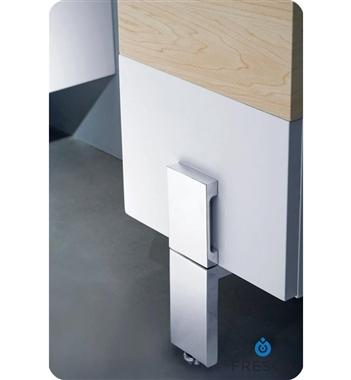 Fresca Adour  Light Walnut Modern Bathroom Vanity w/ Mirror with delivery to UK